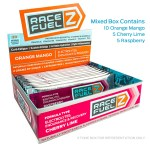 RaceFuelZ Mixed Box of 20