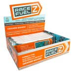 RaceFuelZ Orange Mango 20 Count Box